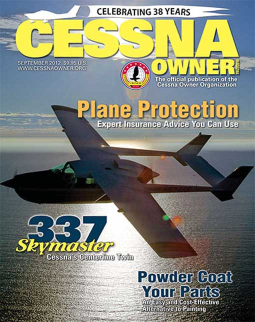 CESSNA OWNER DIGITAL