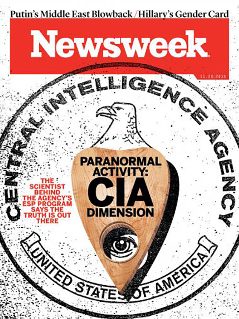 NEWSWEEK DIGITAL EDITION