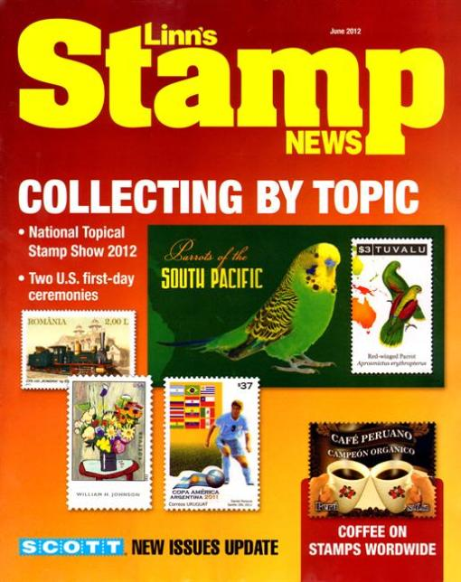 LINN'S STAMP NEWS SPECIAL EDITION