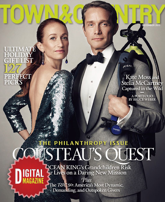 TOWN & COUNTRY DIGITAL
