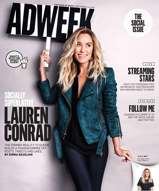 ADWEEK DIGITAL EDITION
