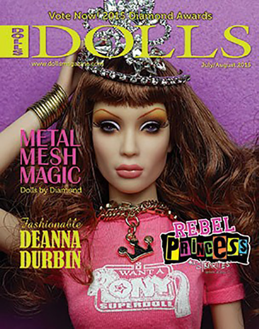 DOLLS MAGAZINE DIGITAL EDITION