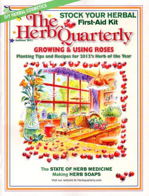 THE HERB QUARTERLY