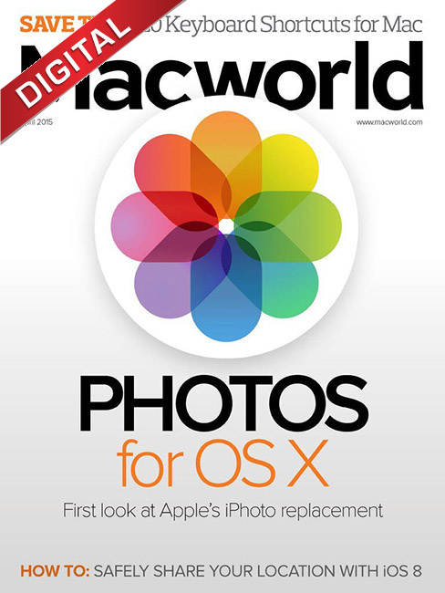 MACWORLD DIGITAL EDITION